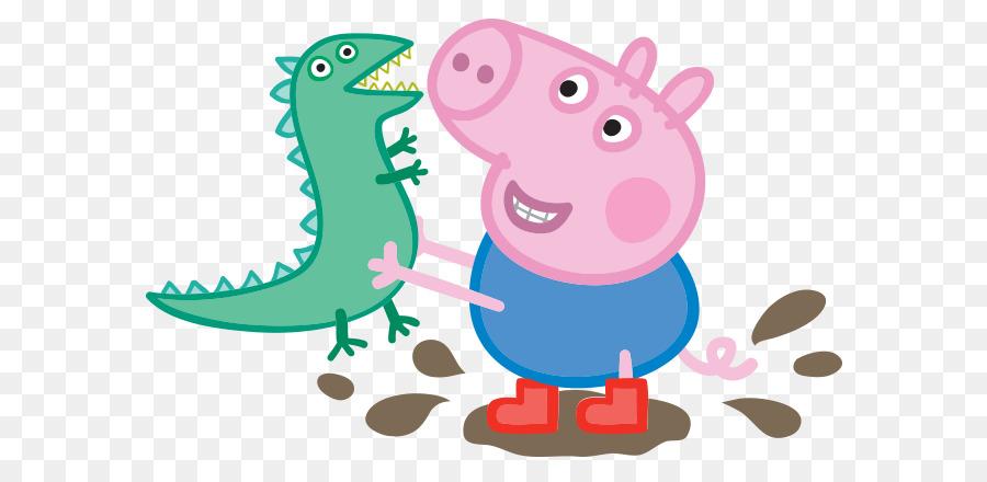 Peppa Pig png download.