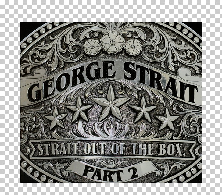 Strait Out Of The Box: Part 2 Album 22 More Hits 50 Number.