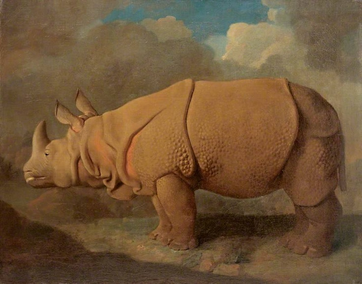 17 Best images about George Stubbs on Pinterest.