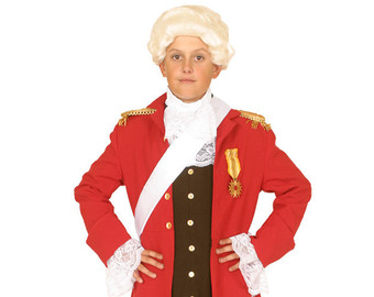 Historical Themed Costumes for Children and by HeritageCostumes.