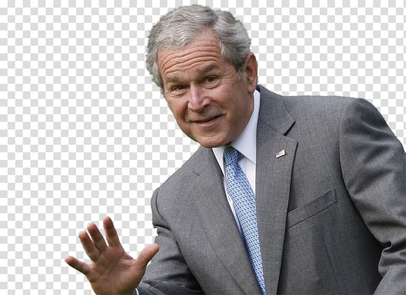 George W. Bush President of the United States Miss Me Yet? T.