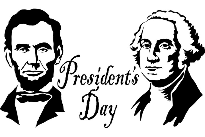 Presidents Day Clip Art - Royalty Free - GoGraph |Presidents Day Clip Art