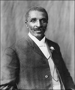 George Washington Carver Clip Art Download.