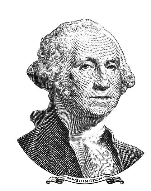 Best George Washington Illustrations, Royalty.