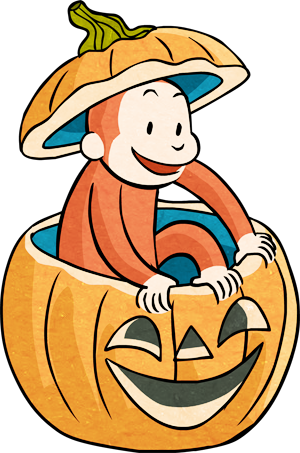 1000+ images about Curious George theme on Pinterest.