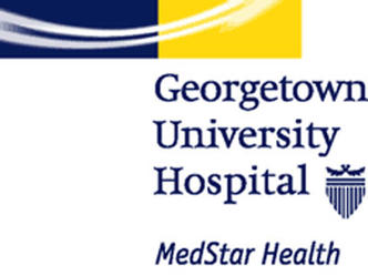 Georgetown university hospital clipart #20