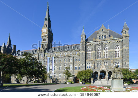 Georgetown university hospital clipart #10