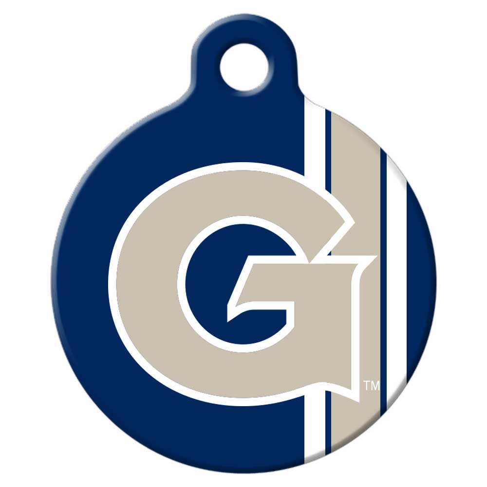 All Star Dogs: Georgetown University Hoyas Pet apparel and accessories.