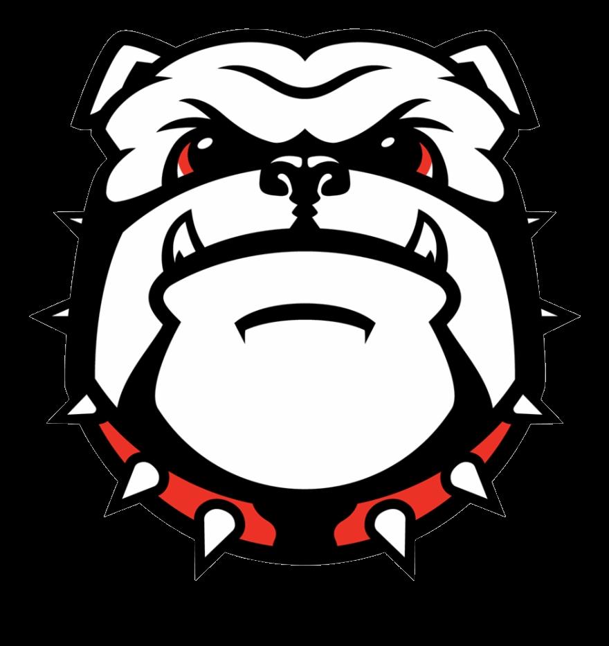 Georgia Bulldog Uga Transparent University Of Clipart Png.