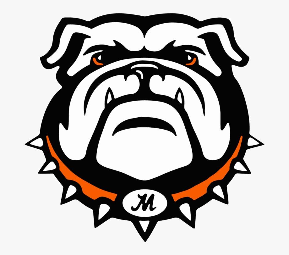 Georgia Bulldogs Logo Png , Transparent Cartoon, Free.