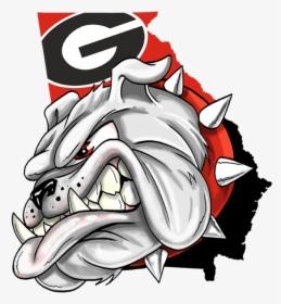 University Of Georgia Georgia Bulldogs Women\