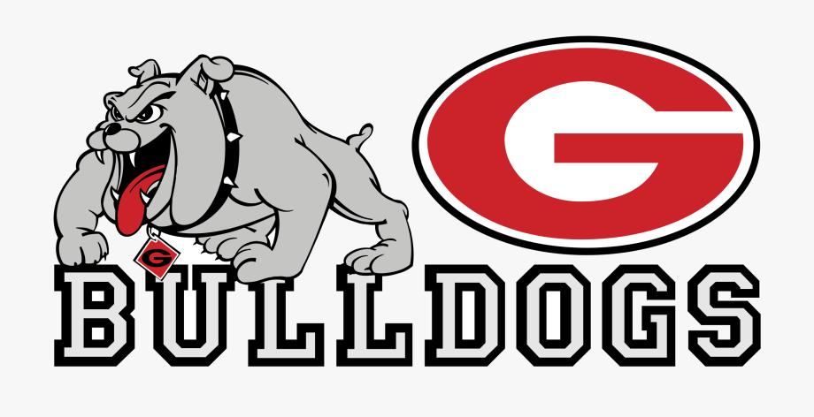 Georgia Bulldogs Logo Png Transparent.