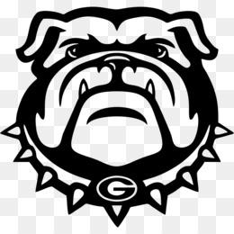 Georgia Bulldogs Football PNG and Georgia Bulldogs Football.