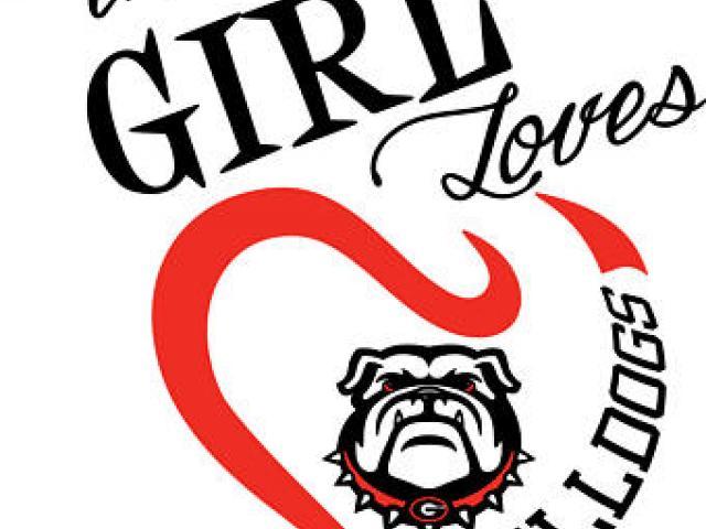 Georgia Bulldogs Clipart 22.