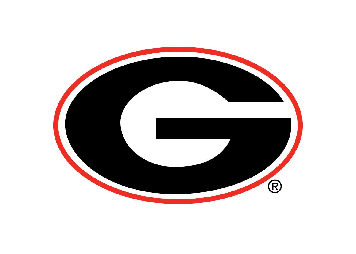 Georgia bulldog clipart Logos.