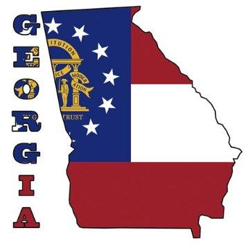 Georgia Clipart.