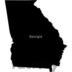 Georgia Clip Art Free.