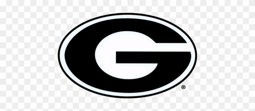 University of Georgia G Logo.