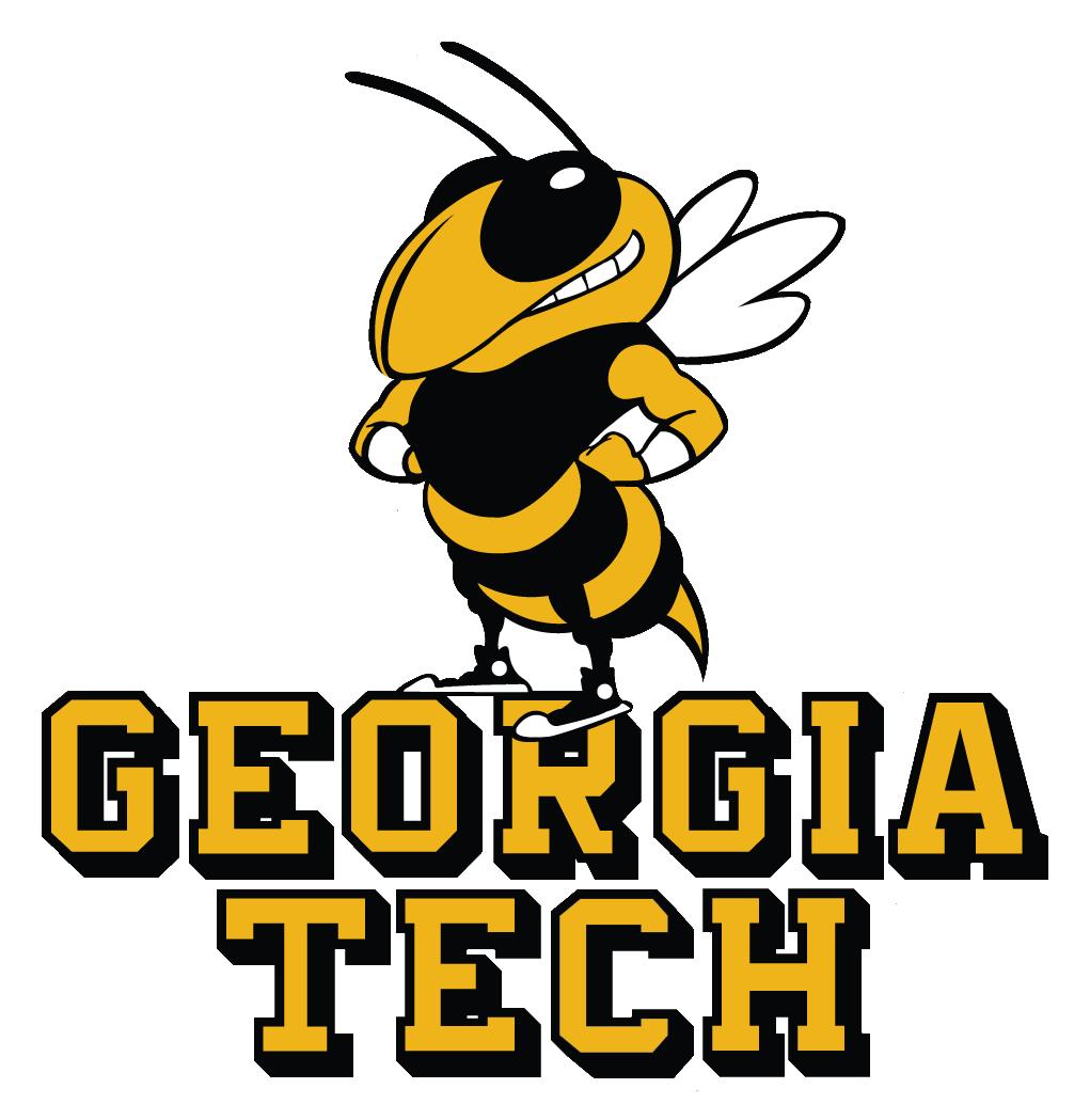 Buzz Georgia Tech Logo.