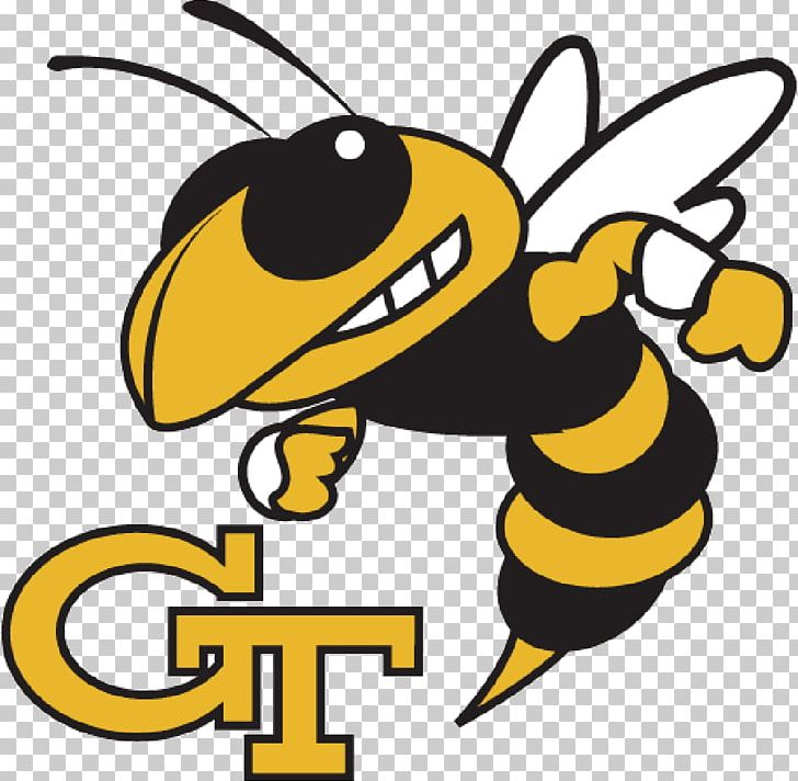 Georgia Institute Of Technology Georgia Tech Yellow Jackets Football.