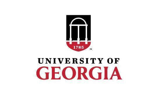University of Georgia.