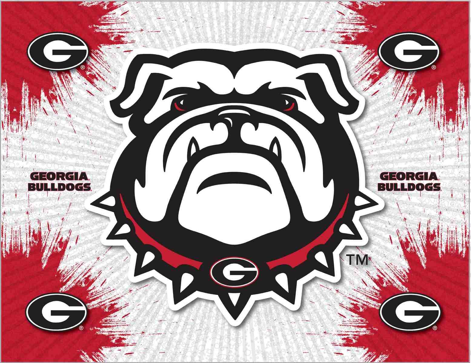 University of Georgia Canvas.