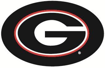 Amazon.com: 4 Inch UGA Power G University of Georgia.