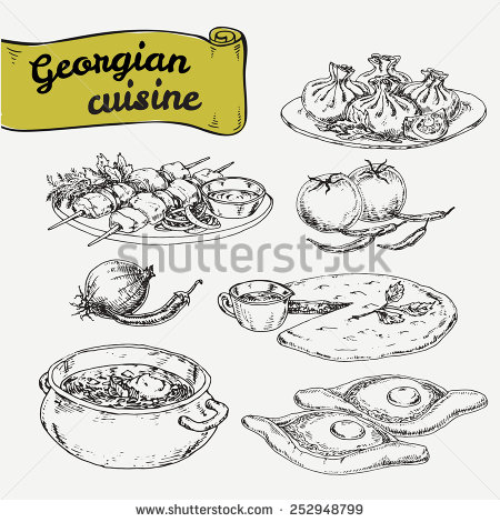 Vector Images, Illustrations and Cliparts: Hand drawn graphic.