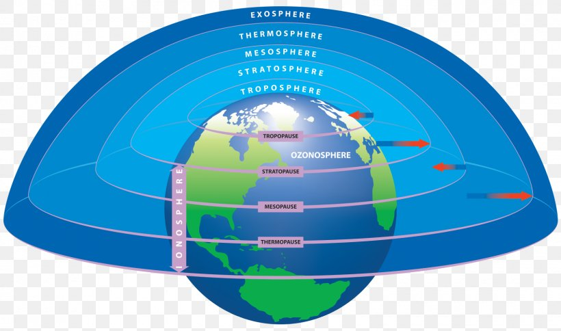 Geosphere Atmosphere Of Earth Clip Art, PNG, 1600x946px.