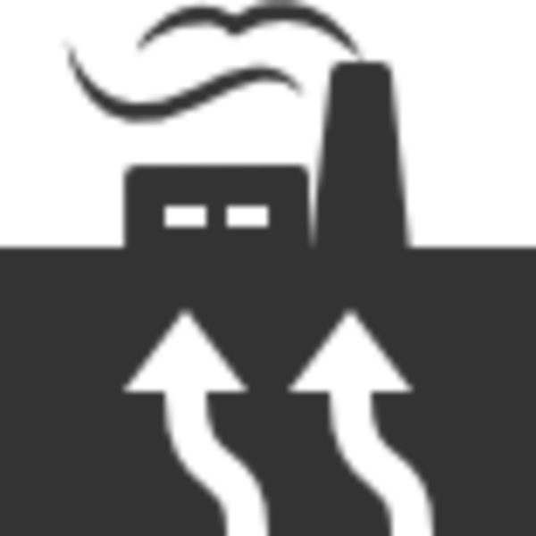 Geothermal Clipart.