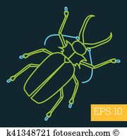 Geotrupidae Clip Art and Illustration. 18 geotrupidae clipart.