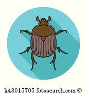 Geotrupidae Clip Art and Illustration. 31 geotrupidae clipart.