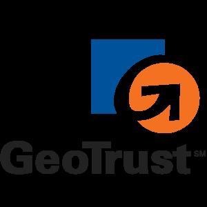 GeoTrust SSL Certificate.