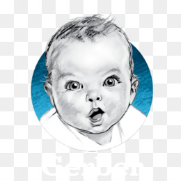 Gerber Baby PNG and Gerber Baby Transparent Clipart Free.