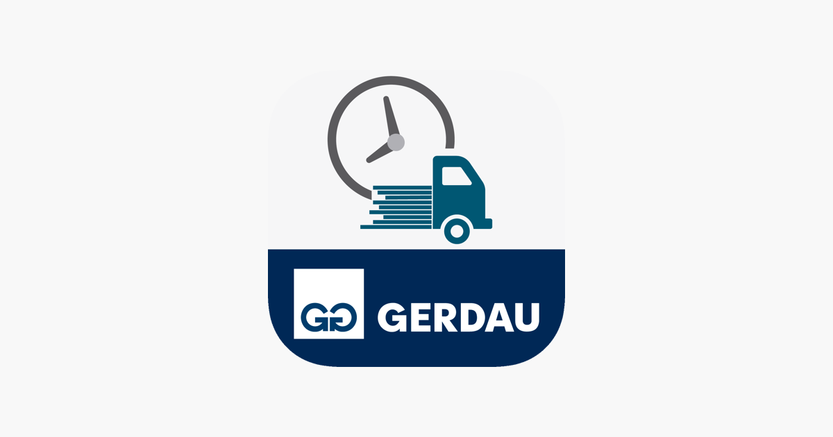 GAGF Gerdau Agendamentos on the App Store.