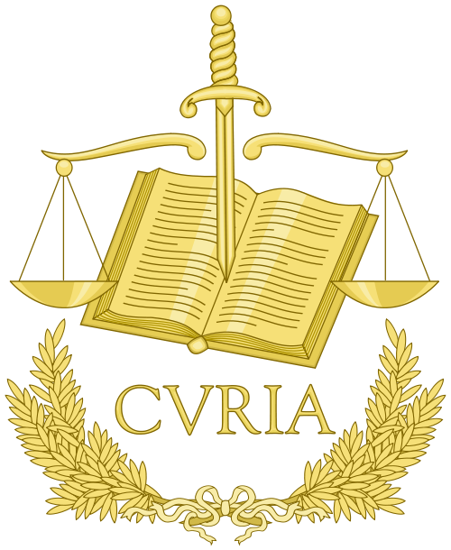 File:Emblem of the Court of Justice of the European Union.svg.