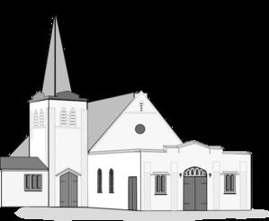 Church Clip Art at Clker.com.