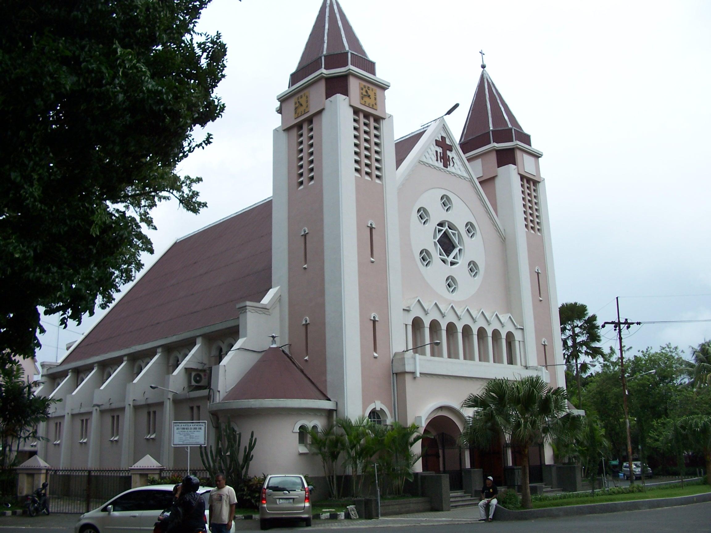 Historical Buildings.
