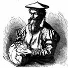 Gerardus Mercator.
