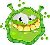 Germ Clip Art.