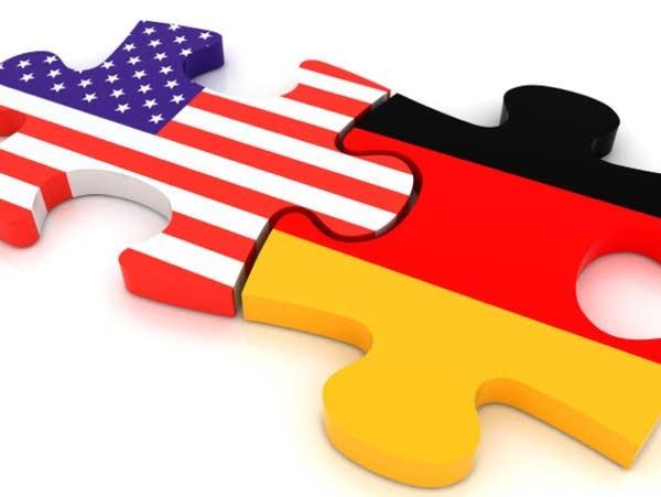 Coffee Break: German.