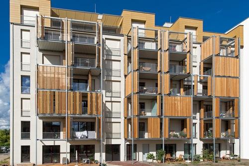 Architekturpreis 2014 Passivhaus.