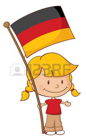 1,553 German Girl Stock Vector Illustration And Royalty Free.
