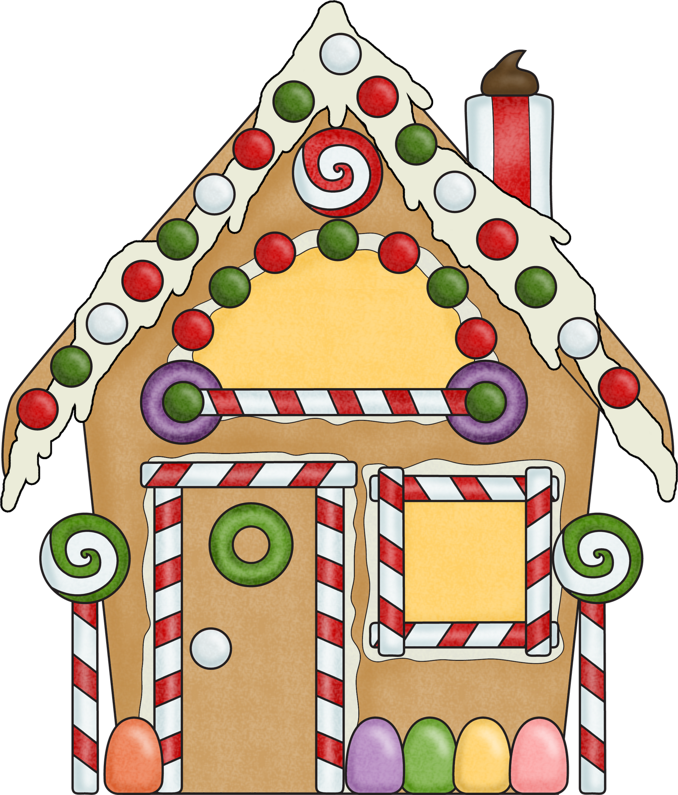 German clipart christmas, German christmas Transparent FREE.