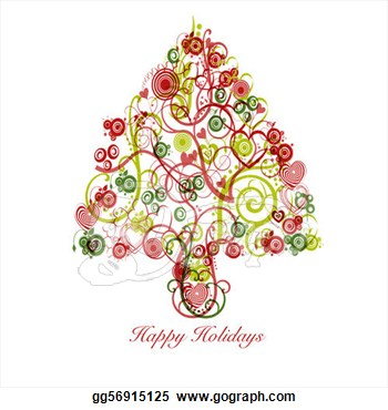 German Christmas Tree Clipart Png.