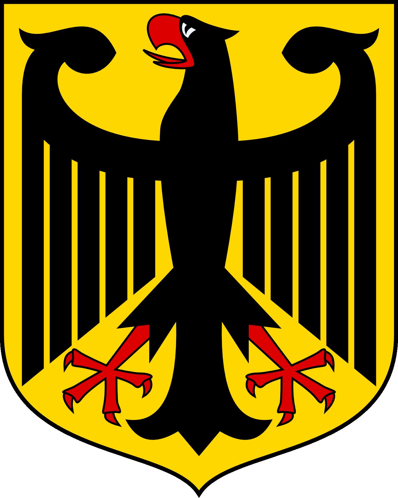 Germany german flag clip art clipart.