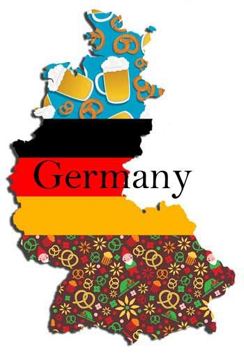 Germany has a rich and distinctive history and culture. It shares.