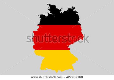 German Border Stock Photos, Royalty.