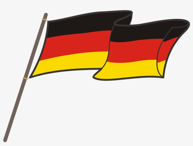 Flags Clipart German.