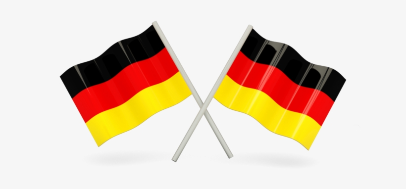 Germany Flag Transparent.